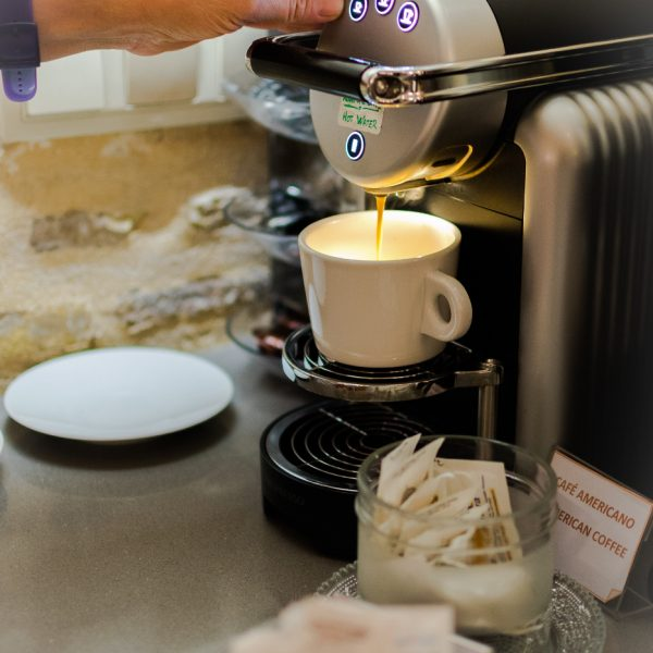 Cafe Gar Anat